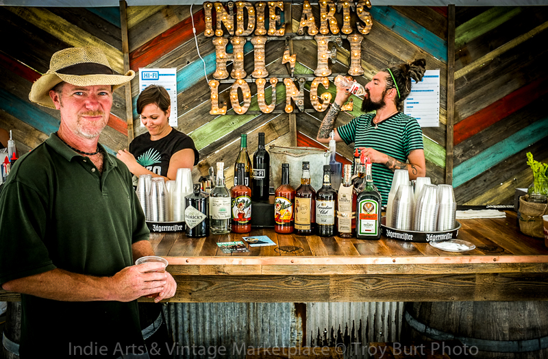 Indie Arts/Hi-Fi Lounge